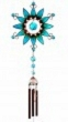 Sunflower Blue windchime